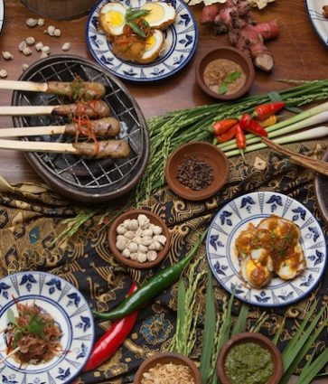 A Guide To Malay Cuisine In Singapore: Must-Try Dishes