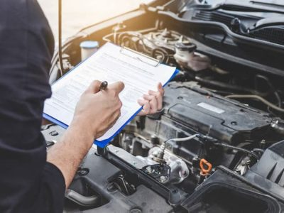 The Repair Costs & Loan Options For Car Maintenance