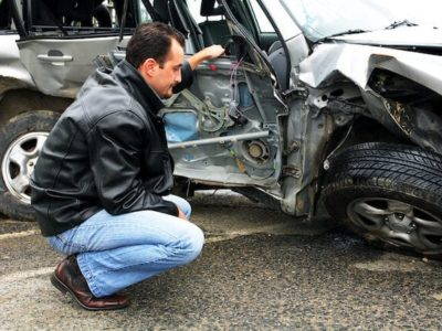 What You Need To Do Right After A Car Accident?