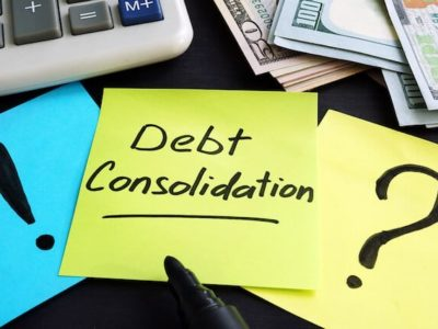 Debt Consolidation: All the Essentials You Need To Know