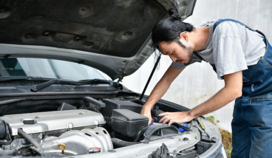 Fix Your Ride: 5 Great Car Repair Shops In Singapore