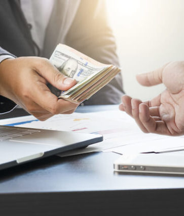 List Of 5 Reliable Moneylenders In Singapore With Financial Support
