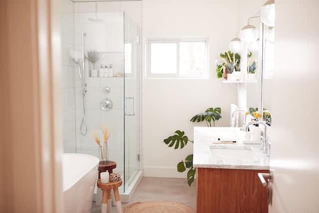 Bathroom Interior Design In Singapore