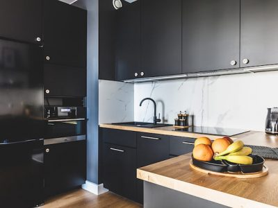 Fun Ideas To Spruce Up Your Kitchen Interior Design In SG