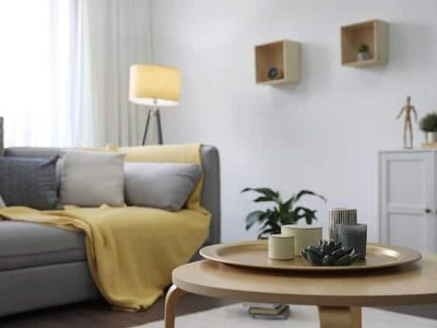 4 Tips To Transform Your Home With HDB Interior Design In SG