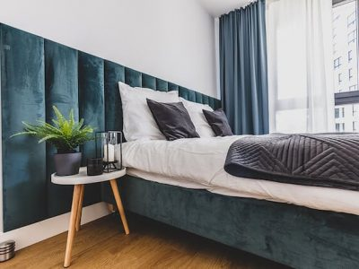 Guide To Redesign Your Bedroom Interior Design In Singapore