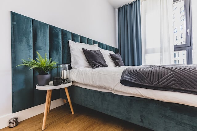 Bedroom Property Interior Design Singapore