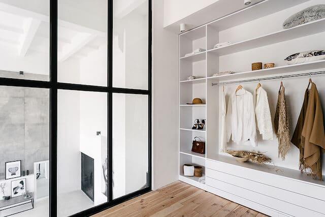 Wardrobe Installment Singapore