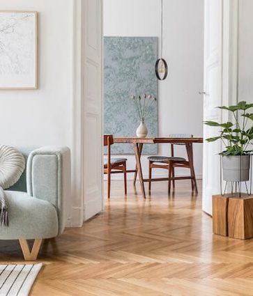 Guide To Home Flooring In Singapore With An Installment Plan