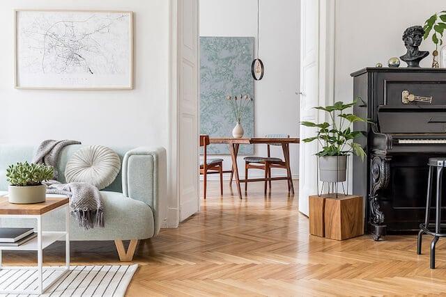 Home Flooring Installment Plan Singapore